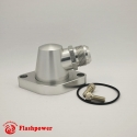 Billet Swivel Thermostat Housings Water NecK Ford FE 16AN