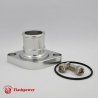 Billet Swivel Thermostat Housings Water NecK Chevy 0 Degree 1.5''