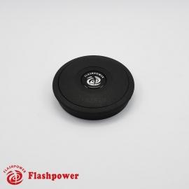 Horn Button for 9 bolt Steering Wheels, Plastic black