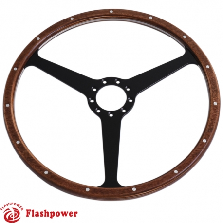 15'' Aston Martin Reproduction Original Steering Wheels