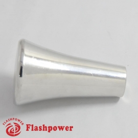Flashpower Billet 6061 Aluminum Column shift Knob mirror polished