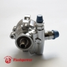 Remote Power Steering Pump Chromed