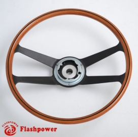 16.5'' Porsche Reproduction Original Steering Wheels