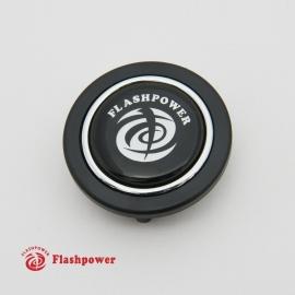 Horn Button for 6 bolt Steering Wheels,Regular plastic