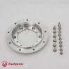 "1/2"" Steering Wheel Spacer Kit for 9 hole Steering Wheel to 6 hole Adapter"