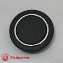Horn Button for 6 bolt Steering Wheels,Regular plastic