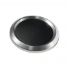 Boat Steering Wheel Center Cap Satin