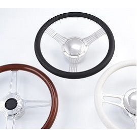 Billet Steering Wheels
