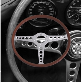 Jaguar Steering wheels