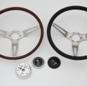 GM Steering wheels
