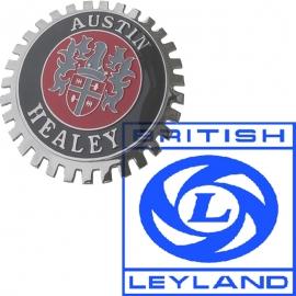Austin Healey Leyland