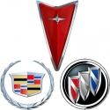 Buick Cadillac Pontiac