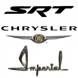 Chrysler SRT Imperial