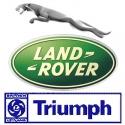 Jaguar Land Rover Triumph