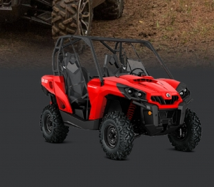 Golf cart ATV UTV