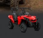 Golf cart ATV UTV